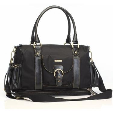 Allison Bag in Black