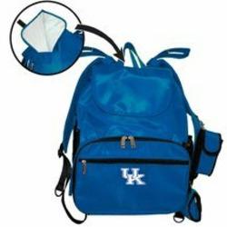 Kentucky Wildcats Diaper Bag
