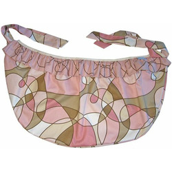 Cocoa Pink Accessory Bag