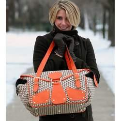 Mia Bossi Diaper Bag Maria In Disco