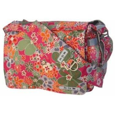 Ju Ju Be - Be All Diaper Bag in Perky Perennials