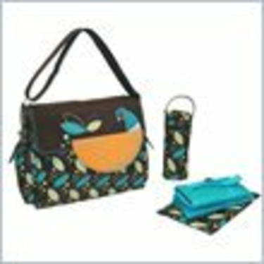 Kalencom Eleanor's Collection - Pheasant Nursery Bag