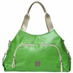 Technique Diaper Bag in Green