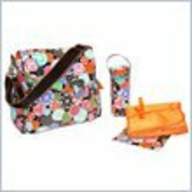 Kalencom Flap Bag - Sonoma