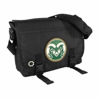 DadGear Messenger Bag - Colorado State University
