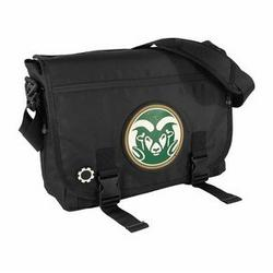 DadGear Messenger Bag - Colorado State University