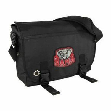 DadGear Messenger Bag - University of Alabama