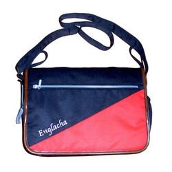 Englacha TOMIBAG Diaper/Nursery Bag - Tomi