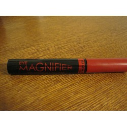 Rimmel London Eye Magnifier Magnif'Eyes Mascara
