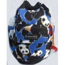 PANDA Rucksack | Diaper Bag Backpack