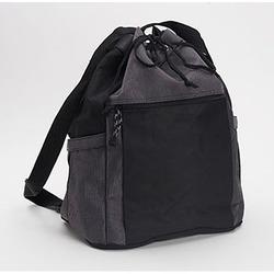 Hygeia Drawstring Tote/Backpack Combo