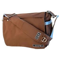 Ju Ju Be - Be All Diaper Bag in Brown Robin