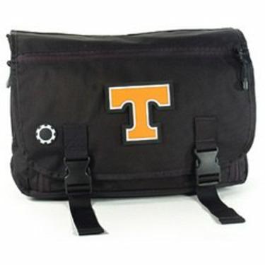 Collegiate Messenger Bag - Tennessee