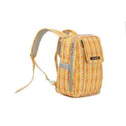 Ju Ju Be - Mini Be Diaper Bag in Citrus Sorbet