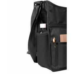 Americana Peace Satchel and Diaper Bag