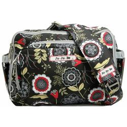 Ju Ju Be - BeTween Diaper Bag in Lotus Lullaby