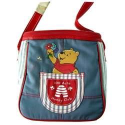Disney Character Mini Tote Bag- Winnie the Pooh Diaper Bag