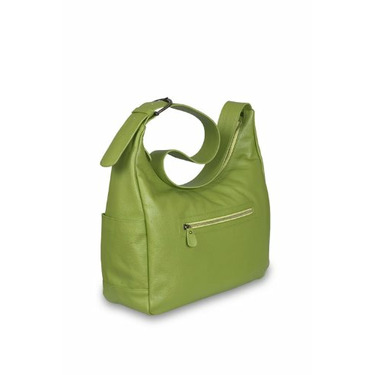 Baby Kaed Masala Diaper Bag in Pomelo