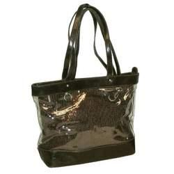 2 IN 1 Bag Sequin Brown