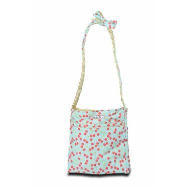 Ju Ju Be - Be Light Diaper Bag in Cherry Lemonade