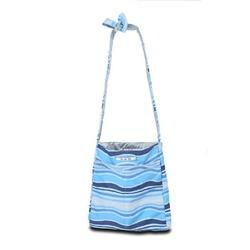 Ju Ju Be - Be Light Diaper Bag in Cloud Break