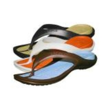 Crocs Athens Thong Sandal