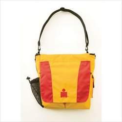 BOB BA0703 Stroller Diaper Bag Color: Mesa Orange