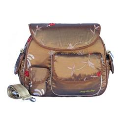 Golden Brown Diaper Bags