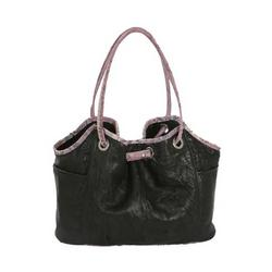 Audrey Orchid Diaper Bag