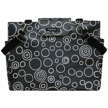 Raindrop Lexington Diaper Bag