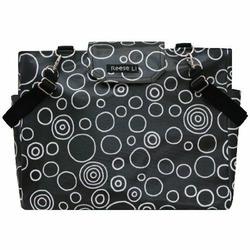 Raindrop Lexington Diaper Bag