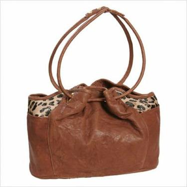 Mia Bossi MB404 Audrey Diaper Bag in Glow