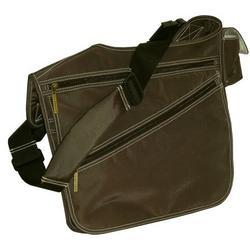 Urban Sling Diaper Bag Chocolate
