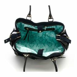 Nest Mercer Diaper Bag - Black/Navy