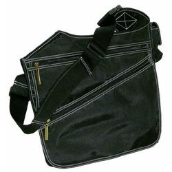 Urban Sling Diaper Bag Black