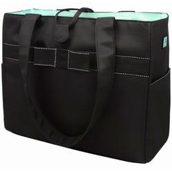 Tiffany Classic Diaper Bag in Blue