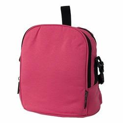 gr8x Baby Traveller Deluxe Diaper Bag - Strawberry Pink