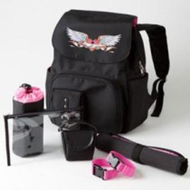 Rock N' Moms Bebe Designer Diaper Backback- Perfect Gift for First Time Mom's!