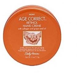 Sally Hansen Age Correct Retinol Hand Cream