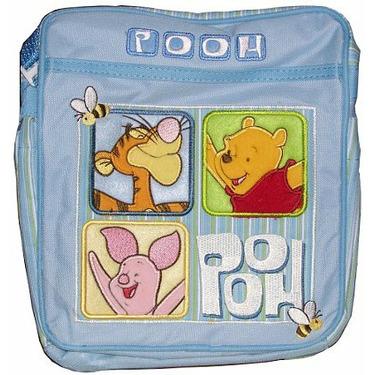 Disney Pooh Mini Diaper Bag