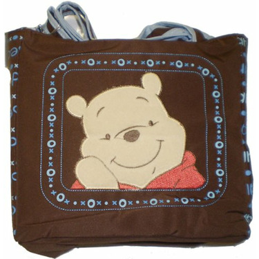 Winnie the Pooh Mini Diaper Bag - Boys