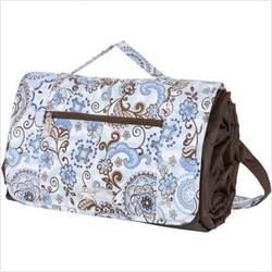 Bumble Bags Playmat Bag, Starry Sky