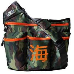 Diaper Dude Koi Diaper Bag - Camouflage