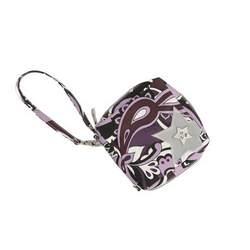Ju Ju Be - Be Mine in Purple Paisley
