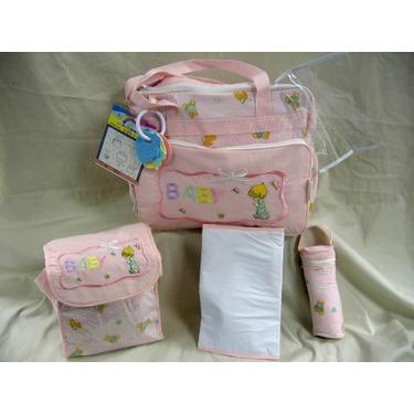 Diaper Bag Gift Set