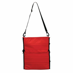 Fleurville Mobi Stroller Bag in Red