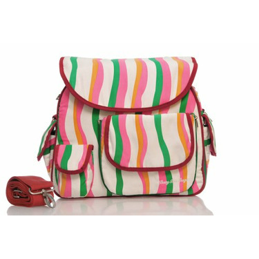 Candy Land Diaper Bags