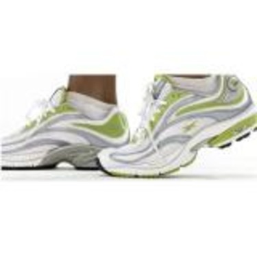 Reebok Premier Pump Paris Trainer Running Shoes