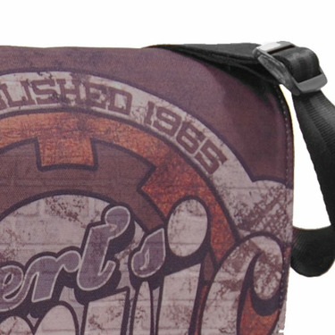 Merle's Service Satchel and Diaper Bag