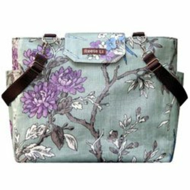 Bouquet Lexington Diaper Bag